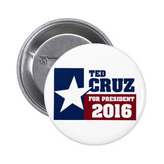 Ted Cruz Badge