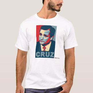 Ted Cruz, Cruz, vieilles couleurs T-shirt