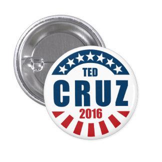 Ted Cruz pour le président 2016 Badge