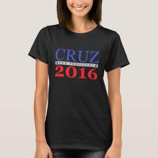 Ted Cruz pour le président 2016 T-shirt