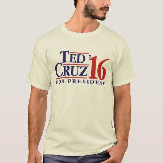 Ted Cruz pour le président T-shirt