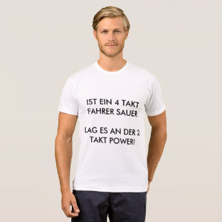 TEE-SHIRT 2 synchronisation pouvoirs ! T-shirt