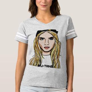 Tee-shirt Cara T-shirt
