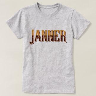 Tee - shirt d'argot de dialecte de Janner Devon T-shirt