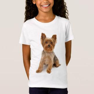 Tee - shirt de chiot de Yorkshire Terrier T-Shirt
