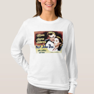 """Tee - shirt """"de daine de John de rassemblement"""" T-shirt"""