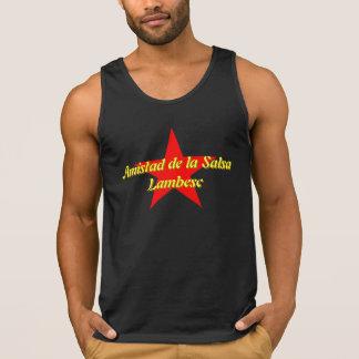 Tee-Shirt de Démo Amistad de la Salsa