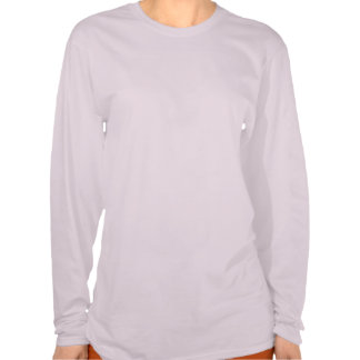 Tee - shirt de fille de Haole T-shirts