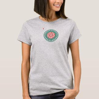 Tee - shirt d'heure-milliampère Jongg, chez la T-shirt