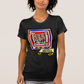 Tee - shirt du Mexique T-shirt