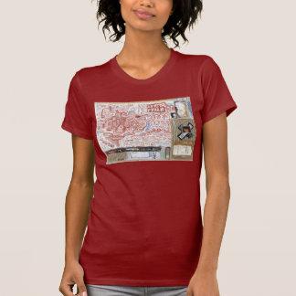 Tee-shirt J-ZEL T-shirt