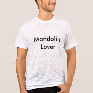 Tee shirt Mandoline / T-shirt Mandolin