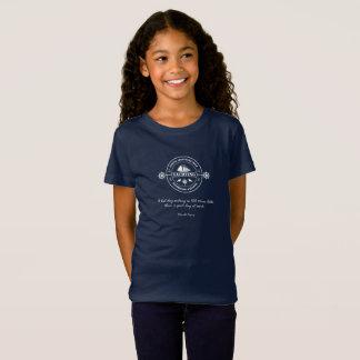 Tee-shirt maritime/voiles, bateau, yacht T-Shirt