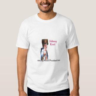 Tee - shirt officiel de Kool de type T-shirt