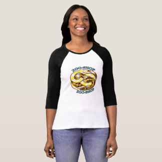 Tee-shirt personnalisé zoo-shop t-shirt