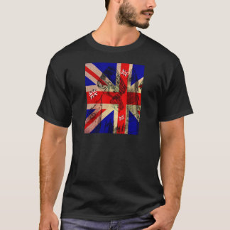 Tee-shirt  UK FLAG T-shirt