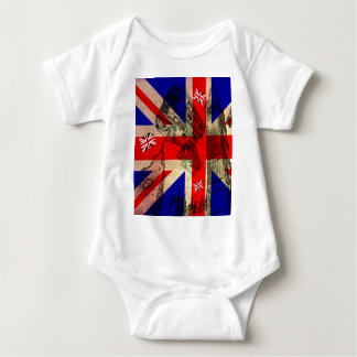 tee-shirt UK FLAG T-shirts