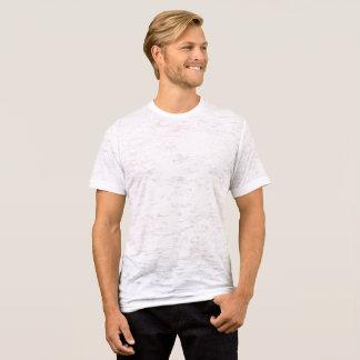 Tee-shirts personnalisés Burnout T-shirt