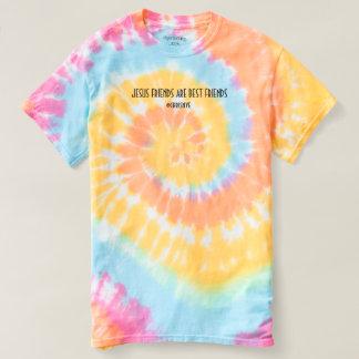 Teignez en nouant Chris Nye 2 T-shirt
