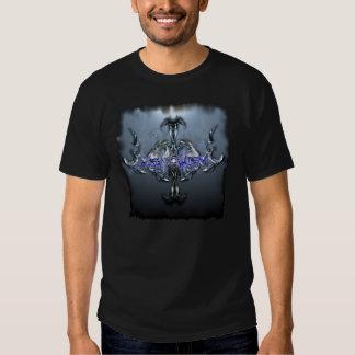 Teknodrome/original bleu 2010 t-shirts