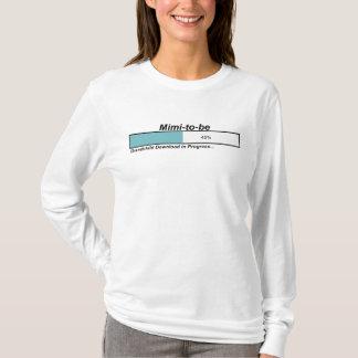 Téléchargement de Mimi pour être T-shirt
