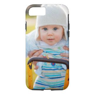 Téléchargez votre propre photo coque iPhone 7
