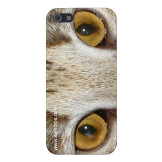 Téléphone de caisses de la savane/étui de téléphon iPhone 5 case