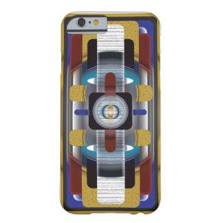 Téléphone de la cible I Coque iPhone 6 Barely There