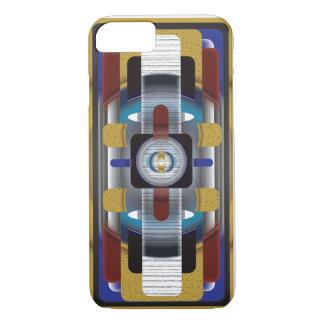 Téléphone de la cible I Coque iPhone 7