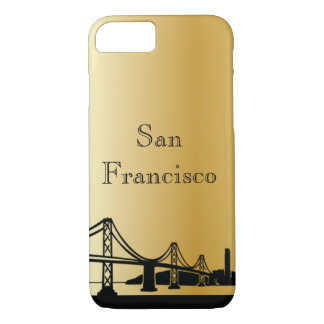 Téléphone et coques ipad de silhouette de San Coque iPhone 7