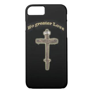 Téléphones chrétiens et plus coque iPhone 7
