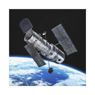 Télescope spatial de Hubble en photo de la NASA Toiles