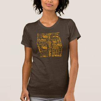 Tellement butin - orange t-shirts