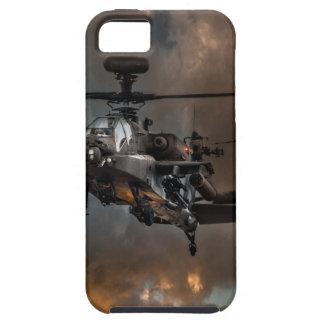 Tempête d'Apache Coque iPhone 5 Case-Mate