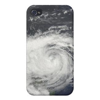 Tempête tropicale Krovanh Coque iPhone 4 Et 4S