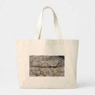 Temple de Hadrian, MÉDUSE - image de méduse Grand Sac