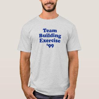 Temps d'affaires t-shirt