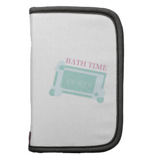 Temps de Bath Agendas