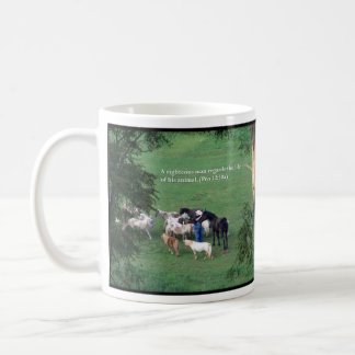 Temps de bouffe mug