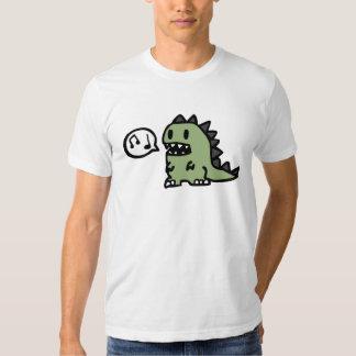 Temps de Dino T-shirts
