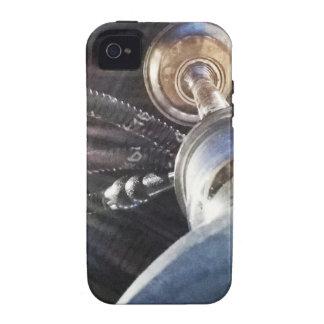 Temps de narguilé coques iPhone 4