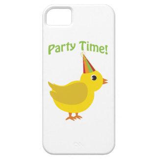 Temps de partie Poussin Coque iPhone 5 Case-Mate