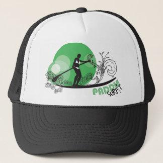 Tenez le casquette de camionneur de PaddleSurFIT