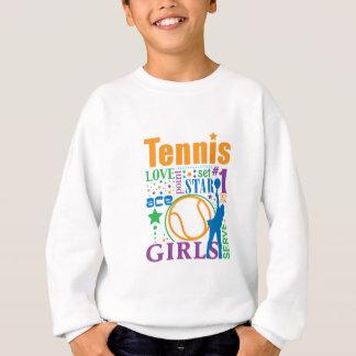 Tennis de Bourne Sweatshirt