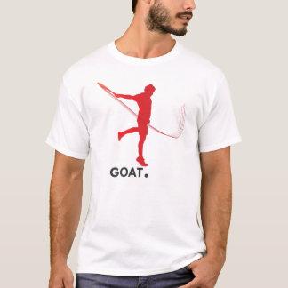 Tennis plus grand de toute l'heure t-shirt