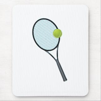 Tennis Tapis De Souris