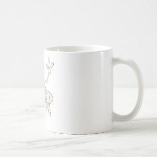 Termite joyeux mug