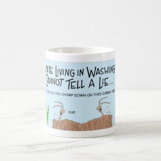 Termite qui ne peut pas se trouver mug