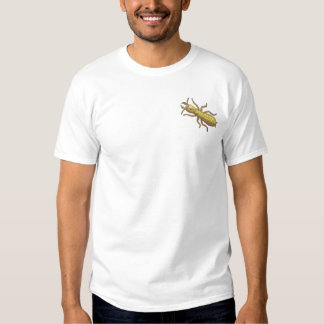 Termite T-shirt Brodé
