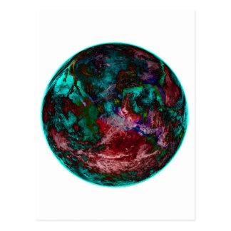 Terra Luna Cartes Postales